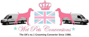 Wet Pets new logo
